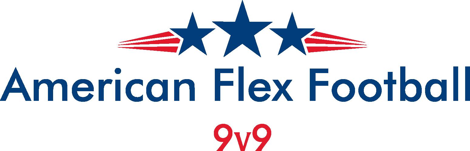 American flex football 9v9