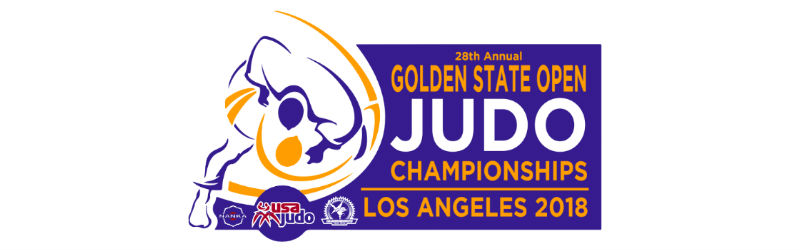 Real banner for judo championships 22222