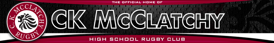 Ckm rugby