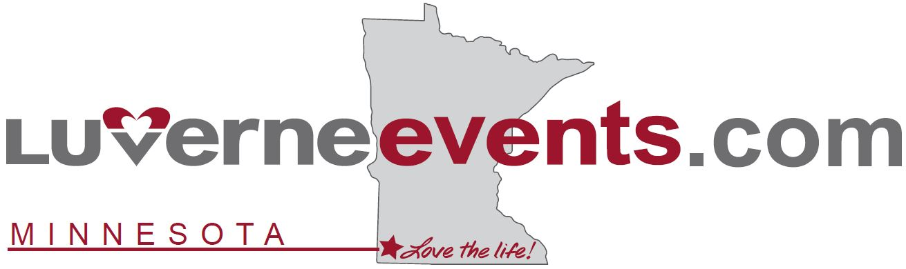 Logo with state