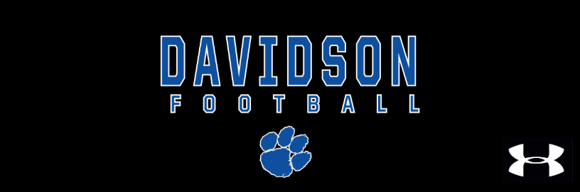 Davidson under armour