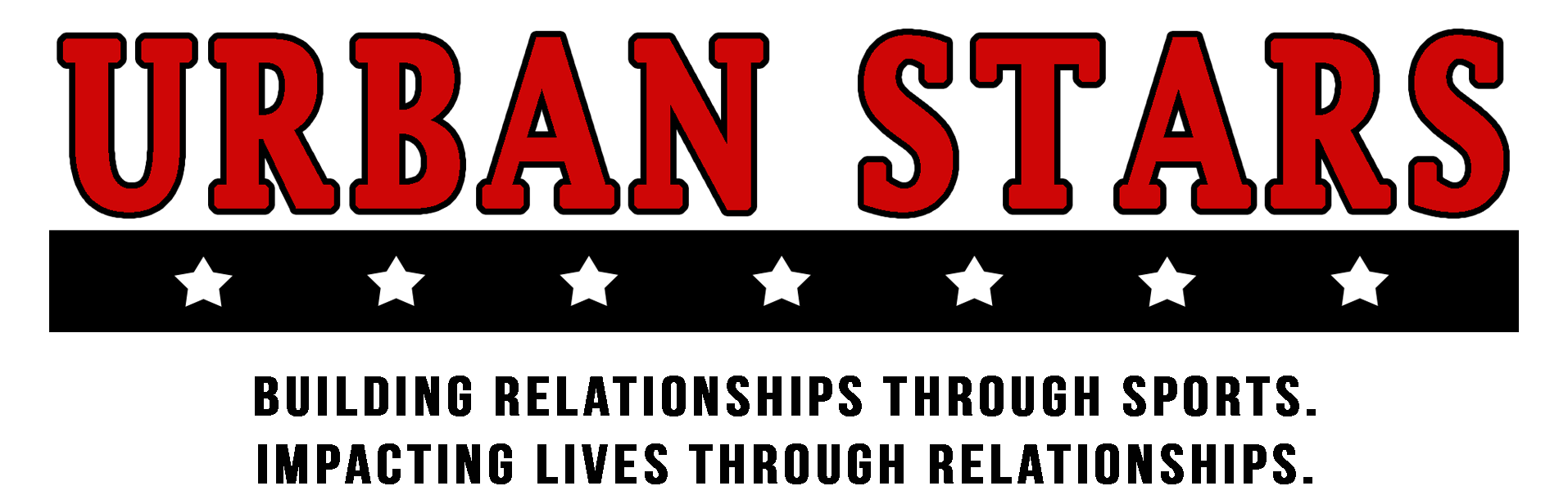 Urban stars banner clear