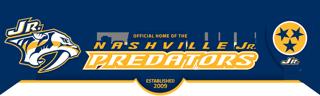 Nashville Jr Predators
