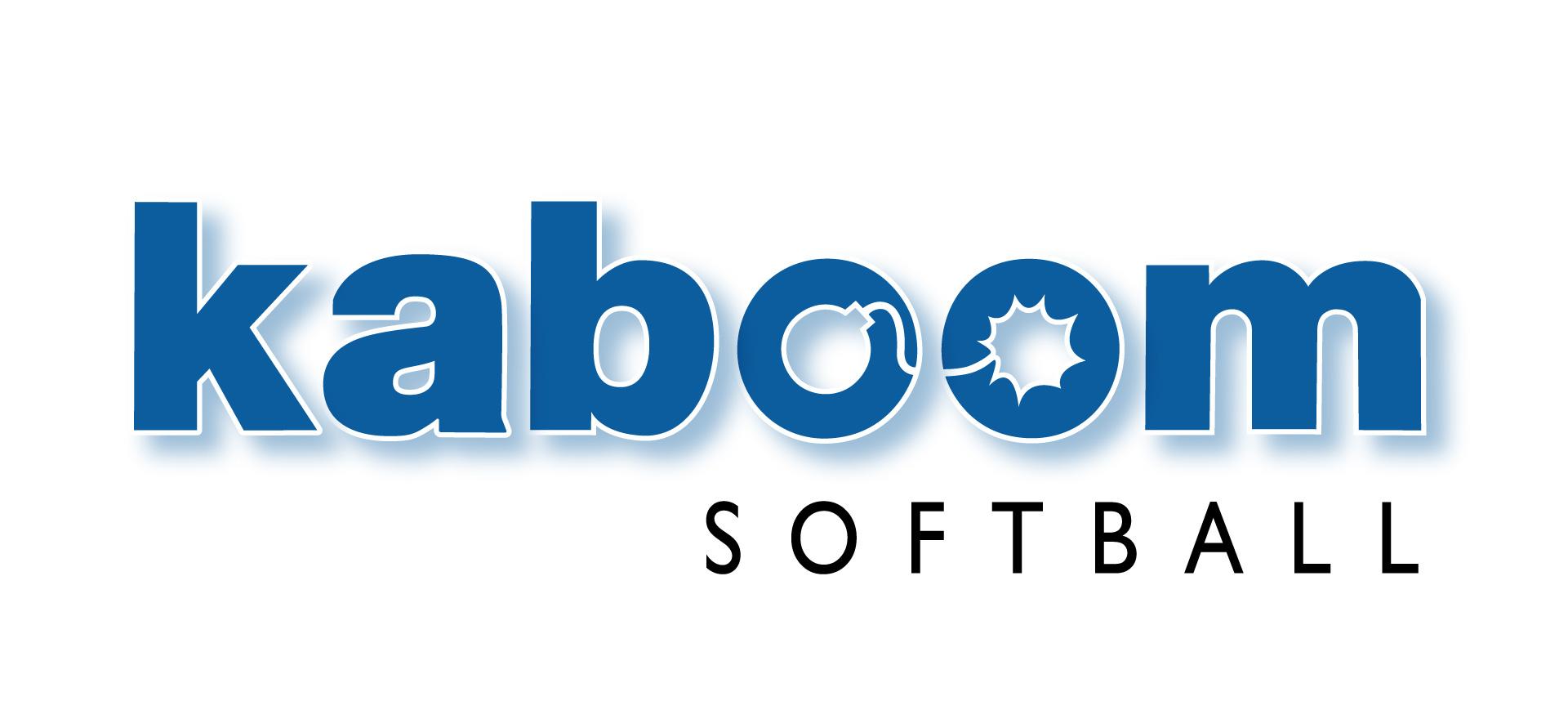 Kaboom websit logo