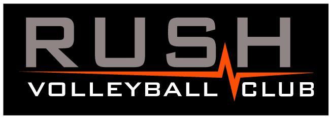 Rush vbc logo