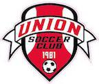 Union soccer club logo
