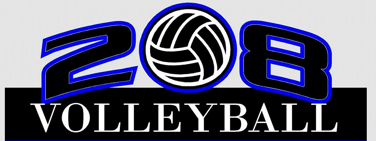 208 logo