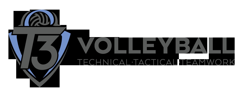 T3 logo horizontal