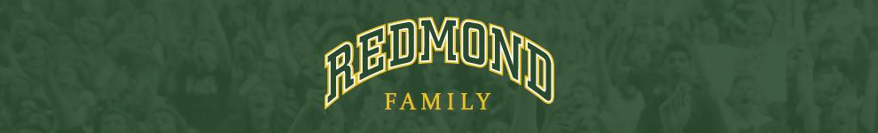 Redmond banner