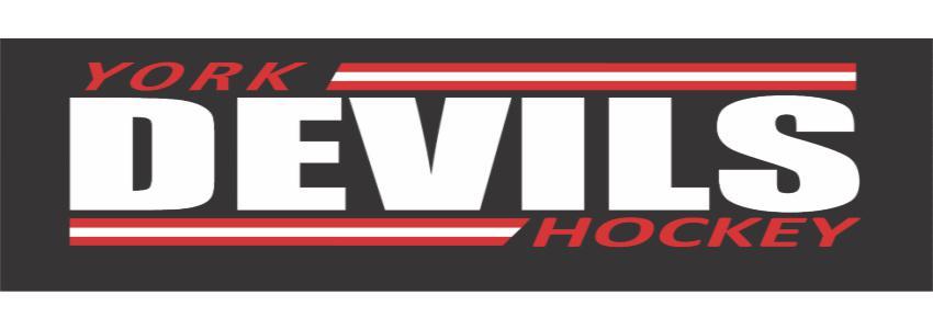 Devils header