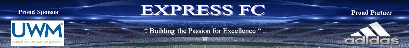 2021 express fc banner
