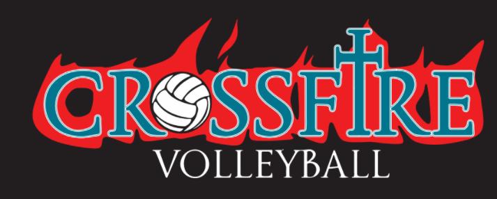 Crossfire logo website