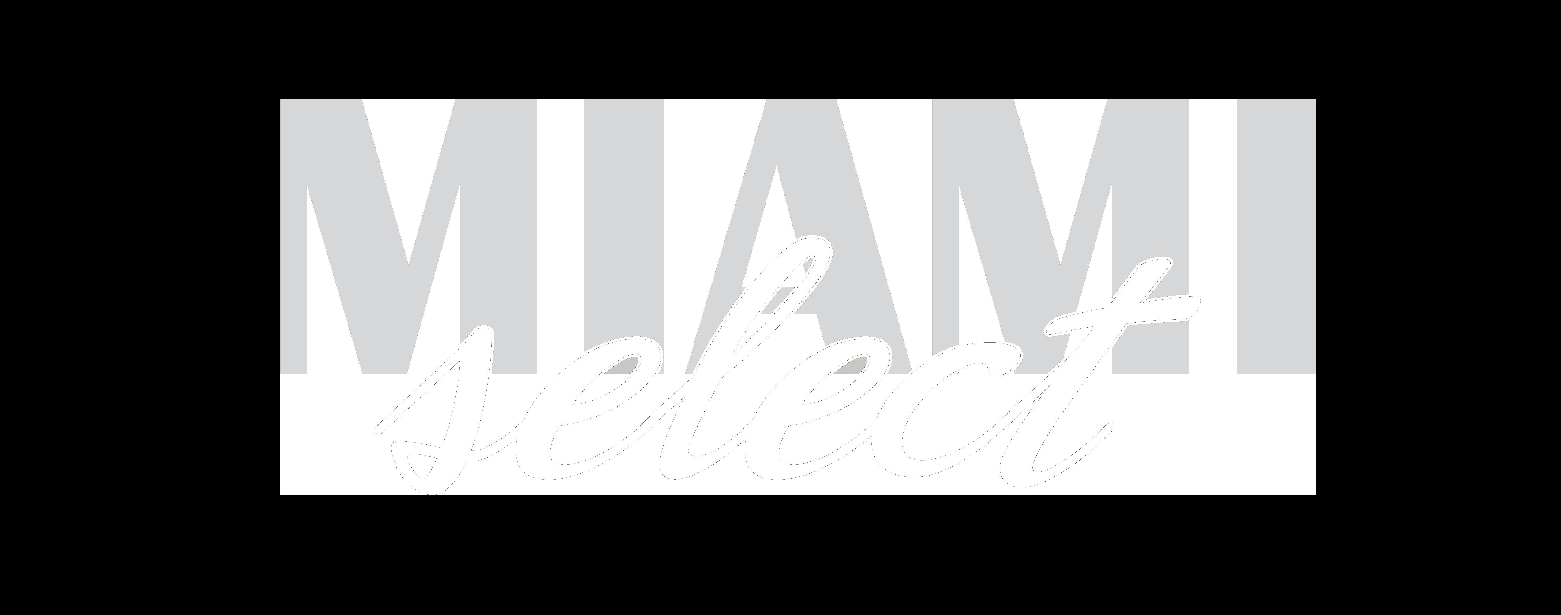 Miami select practice logos 3