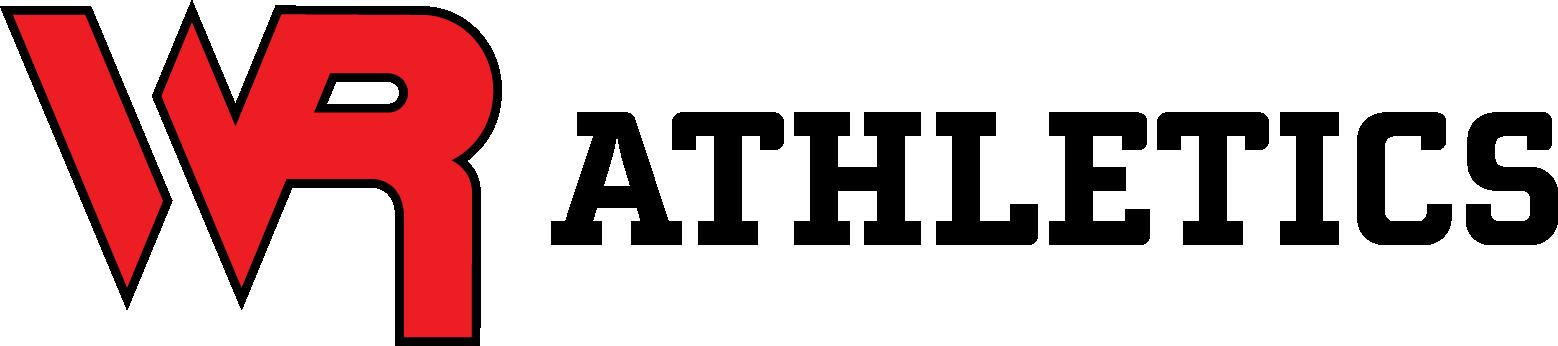 Wrps 2020 athletic logo alt horizontal color