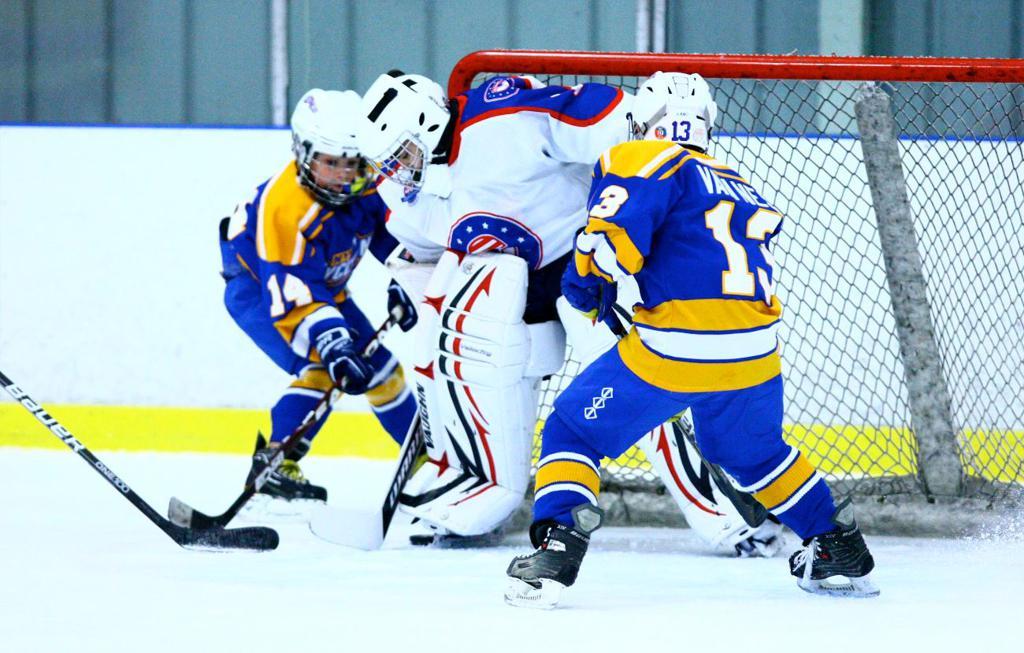Nyc Cyclones Hockey