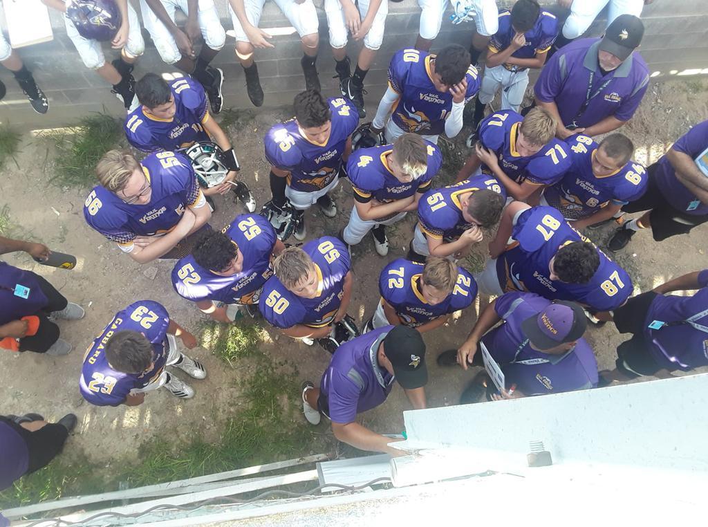 8e4a2e1d Vail Vikings Youth Football