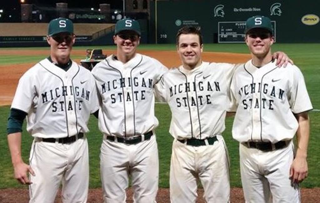 Detroit Metro Stars Baseball