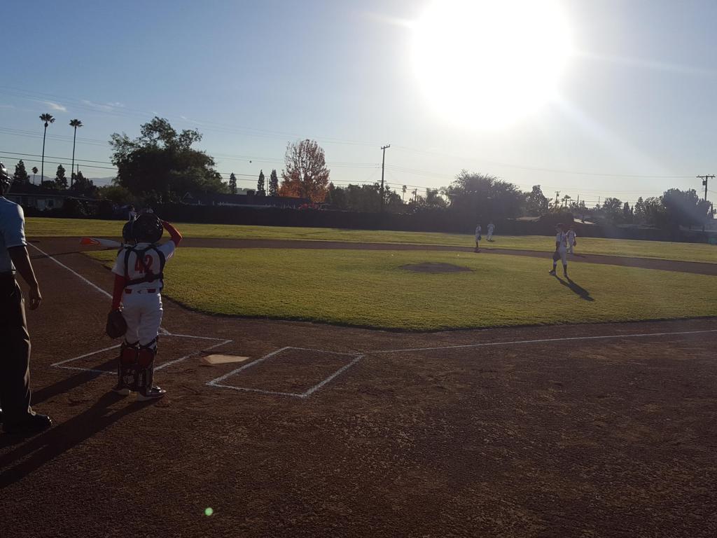 NorthEast Garden Grove Little League