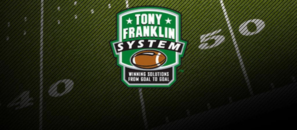 Tony Franklin Football