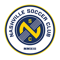 3. Nashville SC