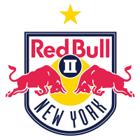 3. New York Red Bulls II