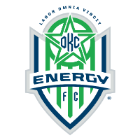 10. OKC Energy FC