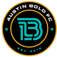 2. Austin Bold FC