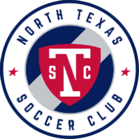 North Texas SC Logo