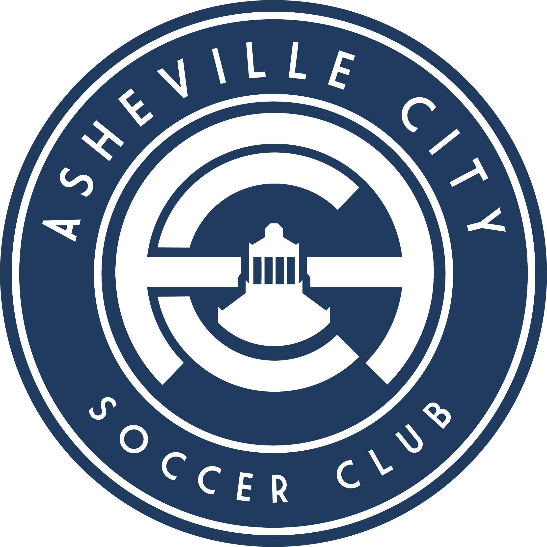 Asheville City SC