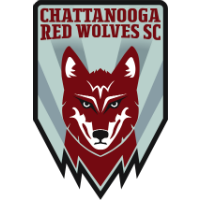 5. Chattanooga Red Wolves SC