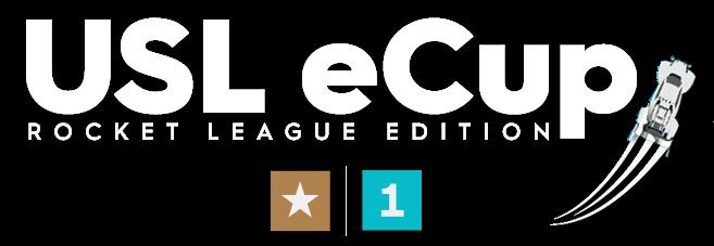 USL eCup Rocket League