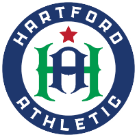 1. Hartford Athletic