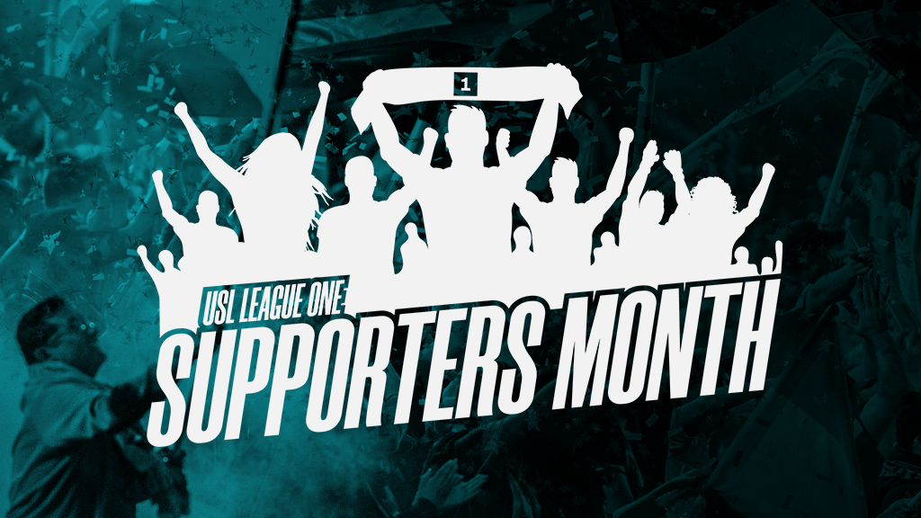 Supporters Month   uslleagueone.com