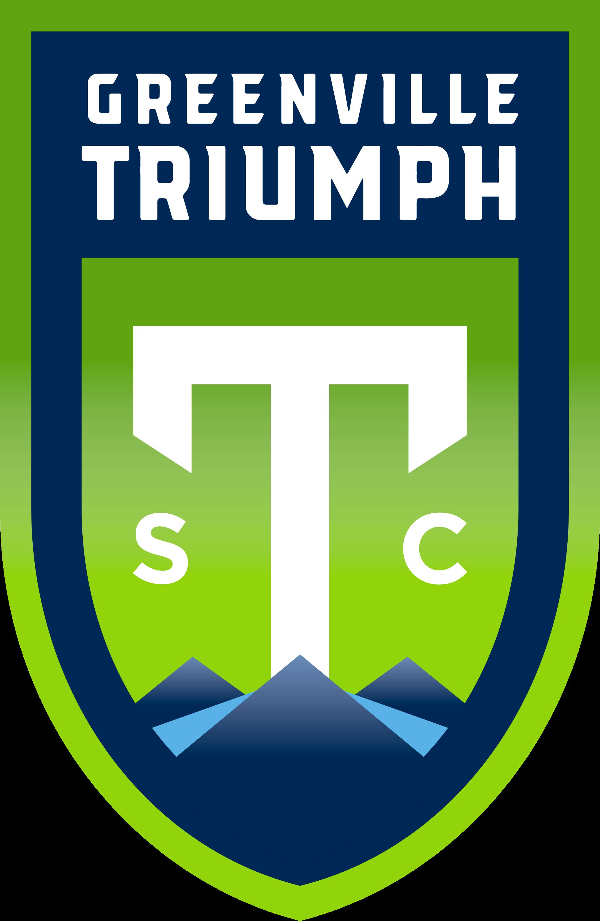 Greenville Triumph SC Team Stats
