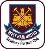 West ham partnership logo
