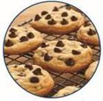 Cookie no utensils