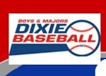 Dixie boys   majors logo