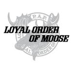 Loyal order of moose logo