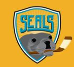 Seals_with_gold_background