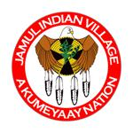 Jamul indianvillage logo