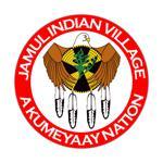 Jamul indianvillage logo