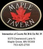 Mapletavern