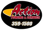 Action towing customer decals2