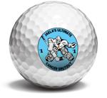 Jaela s golf ball