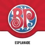 Bp esplanade
