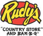 Rudys logo