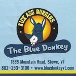 Bluedonkeywww