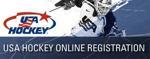 Usahockey online registration button