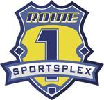 Route 1 logo