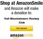 Amazon smile vmhc